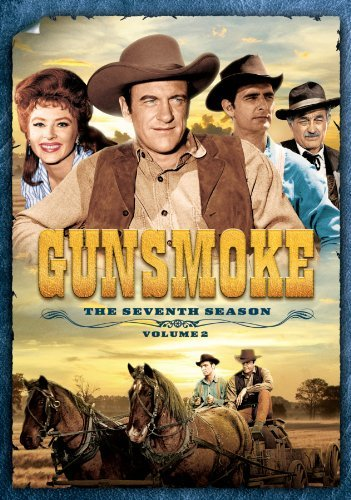Gunsmoke Gunsmoke Vol. 2 Season 7 Nr 5 DVD