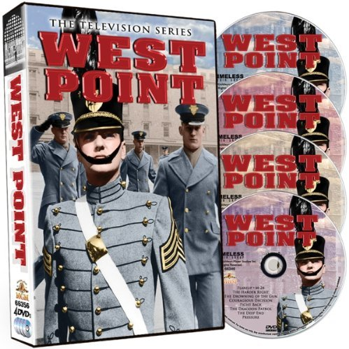 West Point West Point Complete Series Nr 4 DVD