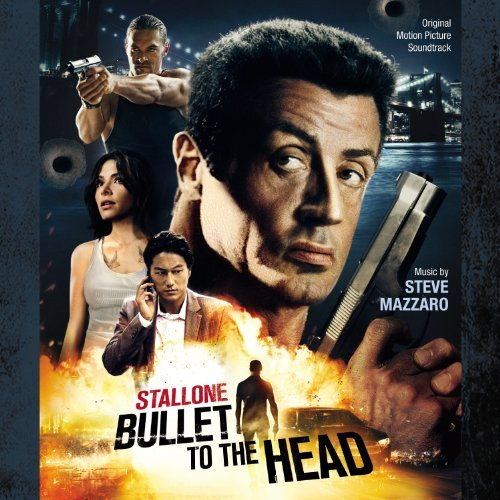 Steve Mazzaro Bullet To The Head Music By Steve Mazzaro