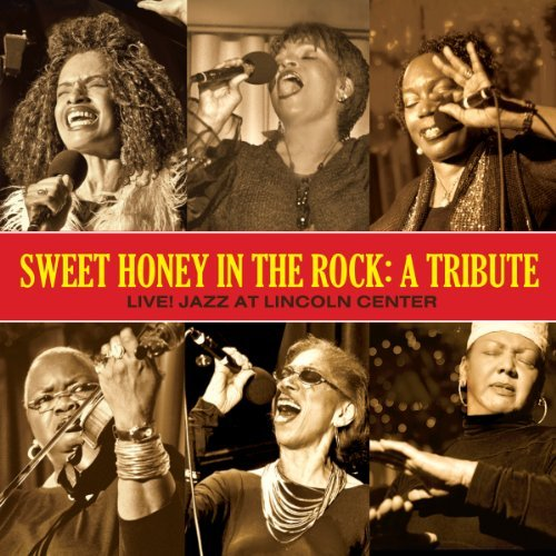 Sweet Honey In The Rock Tribute Live! Jazz At Lincoln