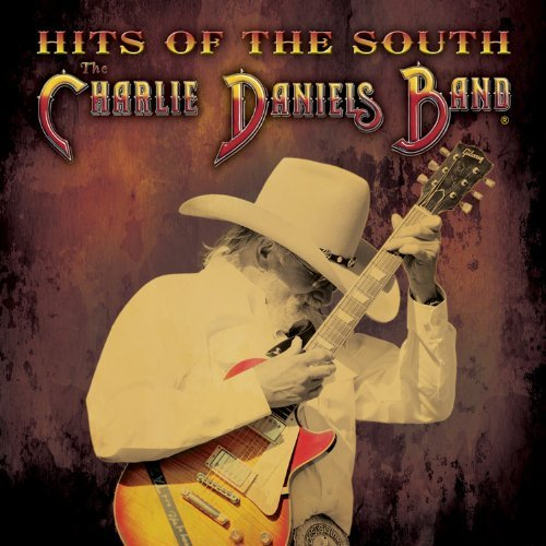 Charlie Band Daniels Hits Of The South Digipak