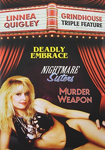Grindhouse Triple Feature Quigley Linnea Nr