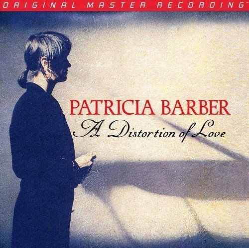 Patricia Barber Distortion F Love