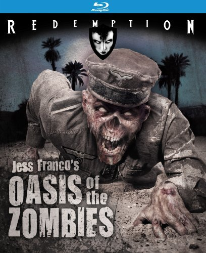 Oasis Of The Zombies Oasis Of The Zombies Blu Ray Ws Fra Lng Eng Sub Nr