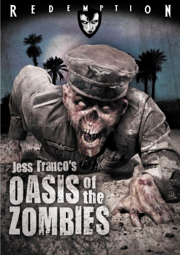 Oasis Of The Zombies Oasis Of The Zombies Fra Lng Eng Sub Remastered Ed. Nr