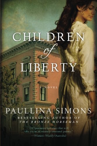 Paullina Simons Children Of Liberty