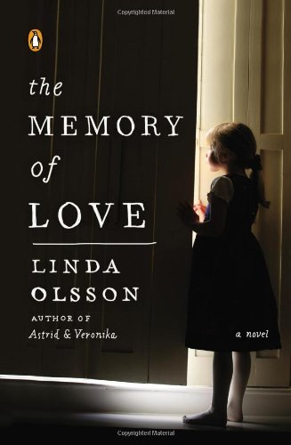 Linda Olsson The Memory Of Love