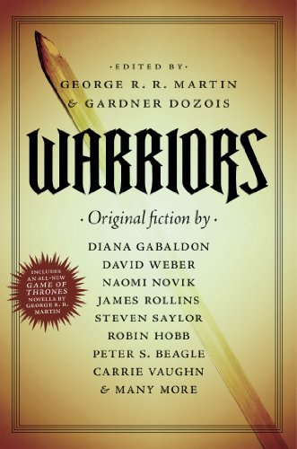 George R. R. Martin Warriors