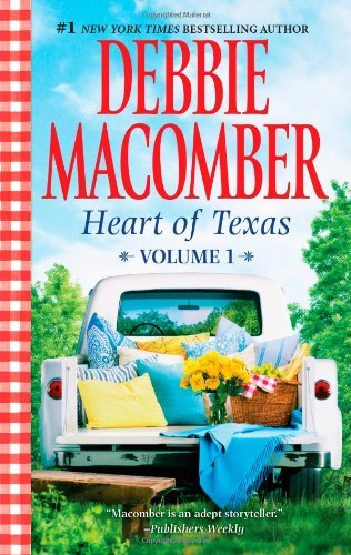 Debbie Macomber Heart Of Texas Volume 1 Lonesome Cowboy\texas Two Step