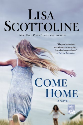 Lisa Scottoline Come Home