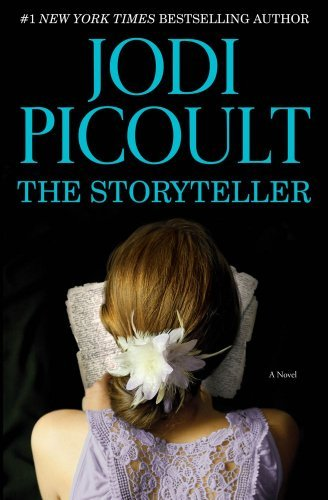Jodi Picoult The Storyteller