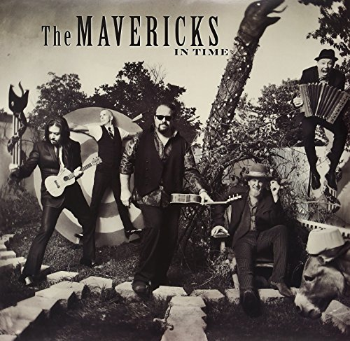 Mavericks In Time 2 Lp