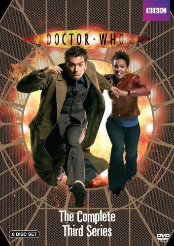 Series 3 Doctor Who Nr 6 DVD