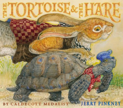 Jerry Pinkney The Tortoise & The Hare