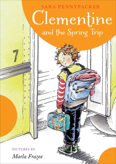 Sara Pennypacker Clementine And The Spring Trip