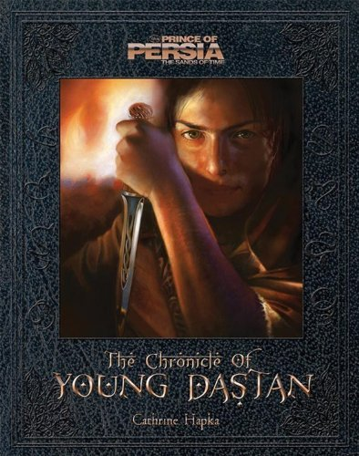 Catherine Hapka Chronicle Of Young Dastan The