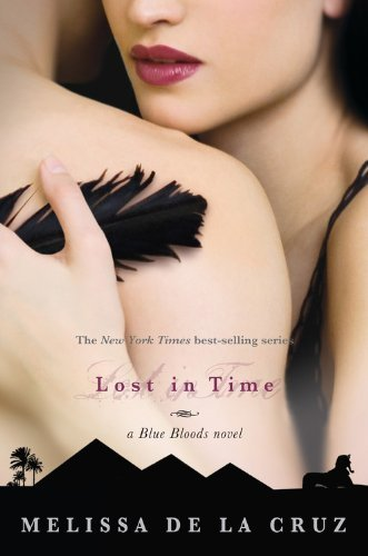 Melissa De La Cruz Lost In Time
