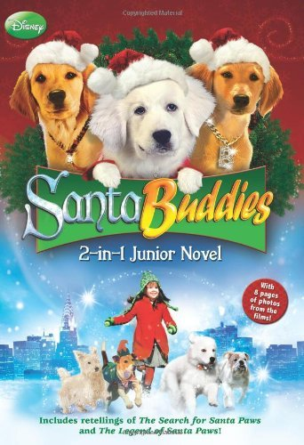 Catherine Hapka Santa Buddies The 2 In 1 Junior Novel