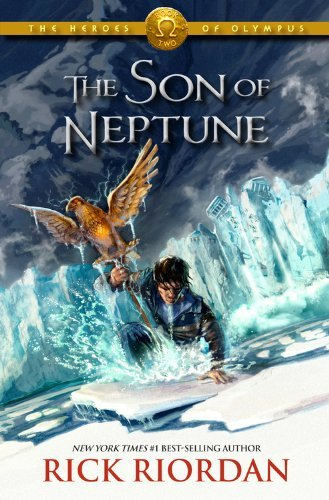 Rick Riordan The Son Of Neptune