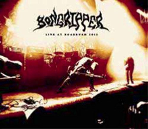 Bongripper Live At Roadburn 2012 2 CD