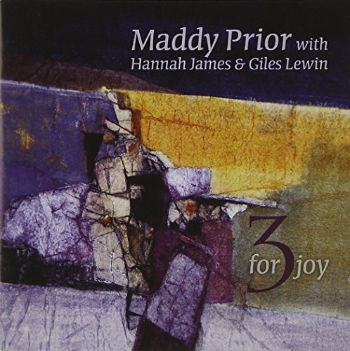 Maddy Prior 3 For Joy