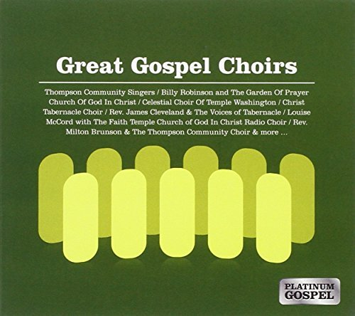 Platinum Gospel Great Gospel Platinum Gospel Great Gospel