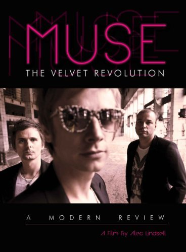 Muse The Velvet Revolution Muse The Velvet Revolution Nr