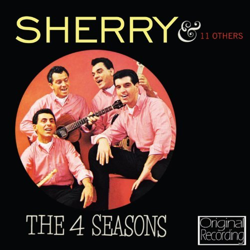 Four Seasons Sherry & 11 Others Import Gbr