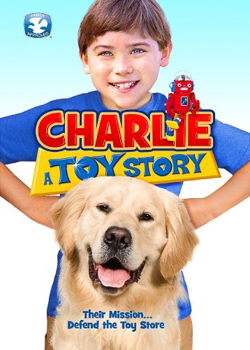 Charlie A Toy Story Charlie A Toy Story Nr