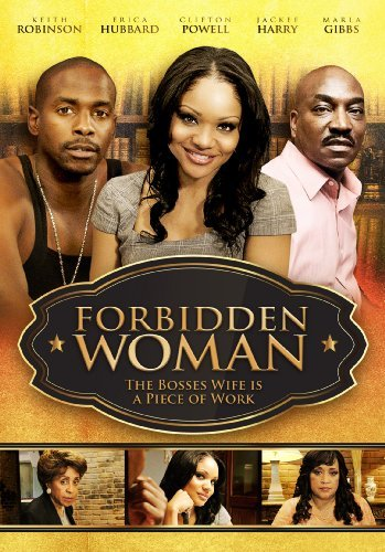 Forbidden Woman Forbidden Woman Nr