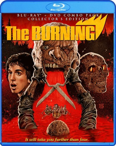 Burning Collector's Edition Blu Ray Ws Nr Incl. DVD