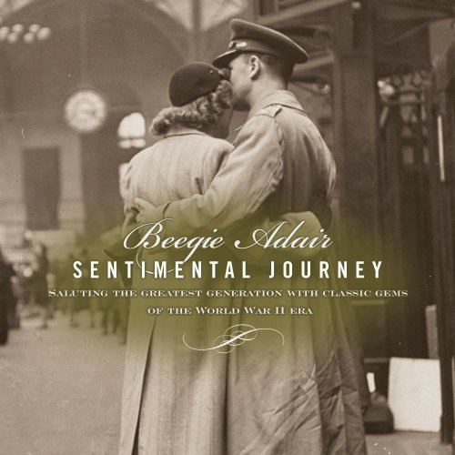 Beegie Adair Sentimental Journey Saluting