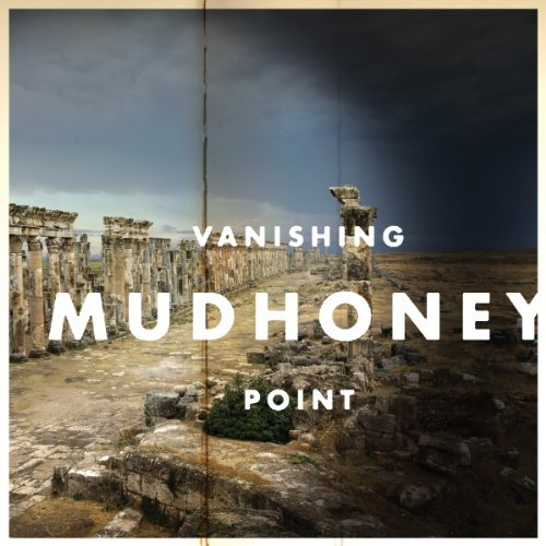 Mudhoney Vanishing Point Incl. Digital Download