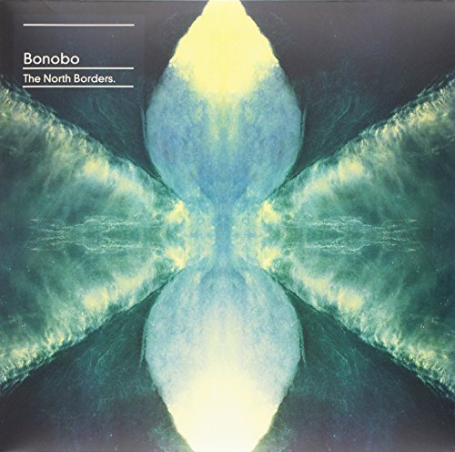 Bonobo North Borders 180gm Vinyl 2 Lp Incl. Download