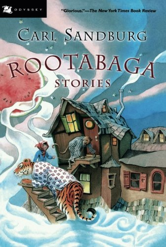 Carl Sandburg Rootabaga Stories 1 Simul