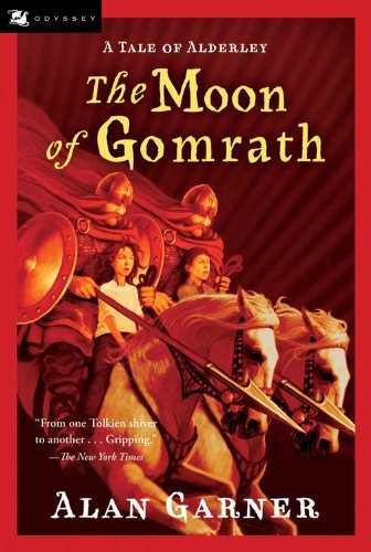 Alan Garner The Moon Of Gomrath A Tale Of Alderley