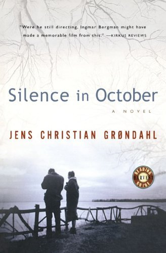 Jens Christian Grondahl Silence In October