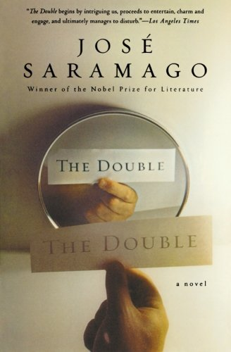 Jose Saramago The Double