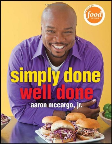 Aaron Mccargo Simply Done Well Done