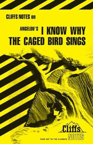 Mary Robinson I Know Why The Caged Bird Sings