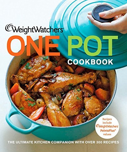 Weight Watchers Weight Watchers One Pot Cookbook A Meat Professional's Guide To Butchering And Mer