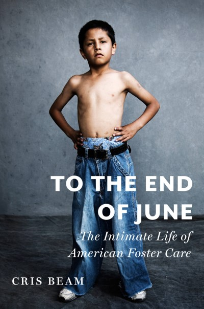 Cris Beam To The End Of June The Intimate Life Of American Foster Care