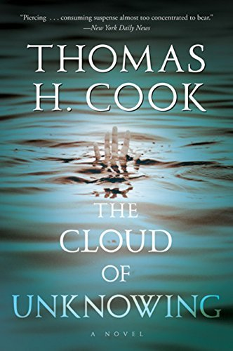 Thomas H. Cook The Cloud Of Unknowing