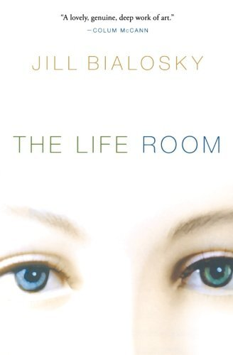 Jill Bialosky The Life Room