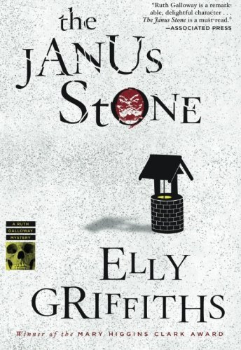 Elly Griffiths The Janus Stone