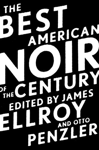 James Ellroy The Best American Noir Of The Century