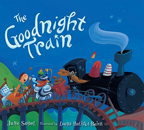June Sobel The Goodnight Train