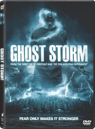 Ghost Storm Ghost Storm Aws Nr