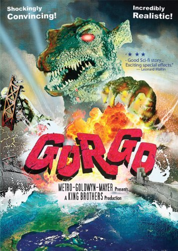Gorgo Travers Sylvester Nr