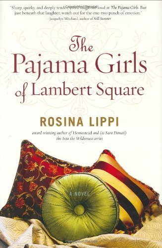 Rosina Lippi The Pajama Girls Of Lambert Square